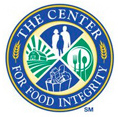 Center for Food Integrity logo