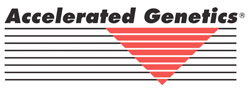Accelerated Genetics logo