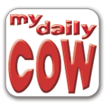 My Daily Cow App logo