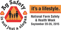 Ag Safety logo