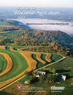 Wisconsin Agriculture report