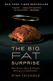 The Big Fat Surprise Book