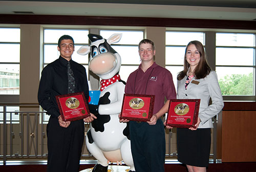 National Holstein Convention