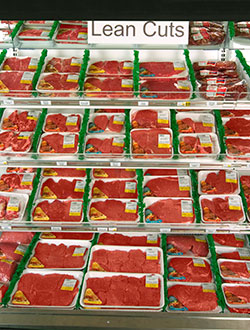 meat produce