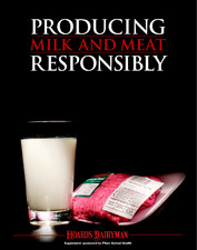 Producing Meat and Milk Responsibly